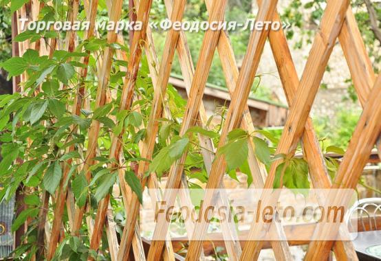 Гостиница у моря в Феодосии на улице Народная - фотография № 4