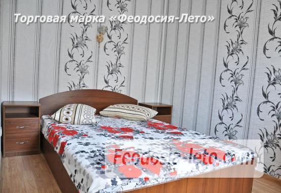 Гостиница у моря в Феодосии на улице Народная - фотография № 5