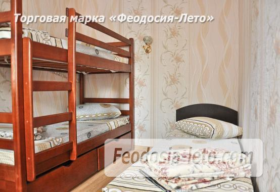 Гостиница у моря в Феодосии на улице Народная - фотография № 6