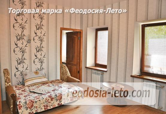 Гостиница у моря в Феодосии на улице Народная - фотография № 7