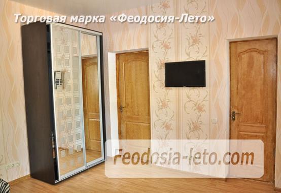 Гостиница у моря в Феодосии на улице Народная - фотография № 12