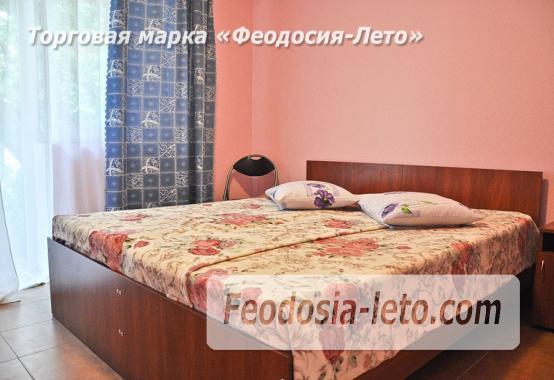 Гостиница у моря в Феодосии на улице Народная - фотография № 8