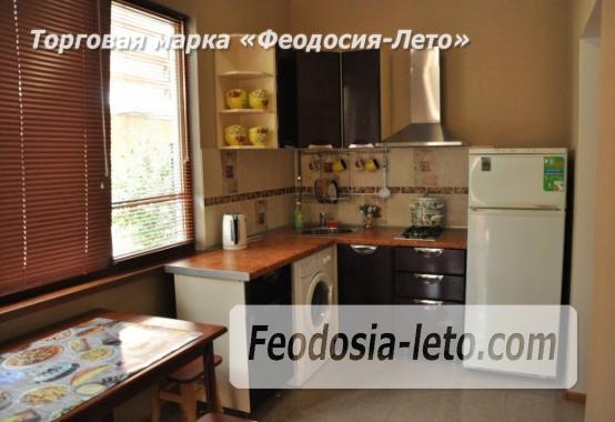 Гостиница у моря в Феодосии на улице Народная - фотография № 9