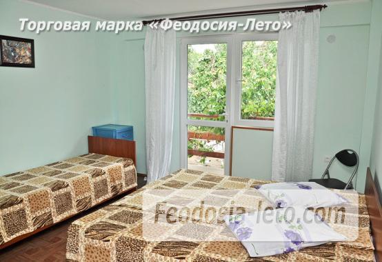 Гостиница у моря в Феодосии на улице Народная - фотография № 13