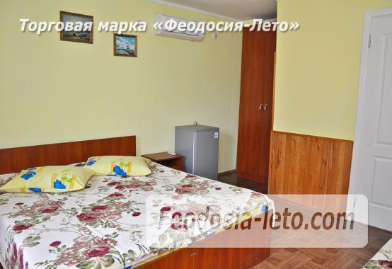 Гостиница у моря в Феодосии на улице Народная - фотография № 14