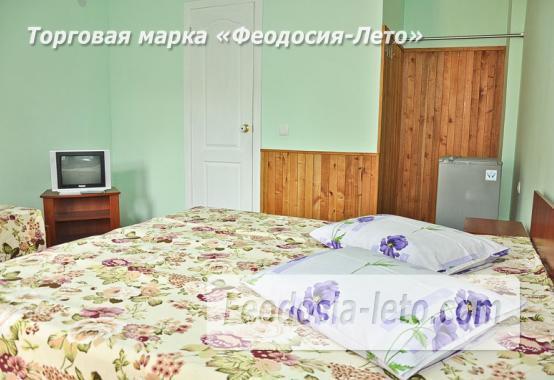 Гостиница у моря в Феодосии на улице Народная - фотография № 15