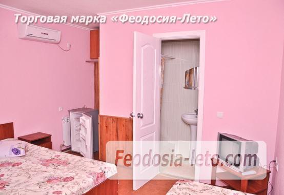 Гостиница у моря в Феодосии на улице Народная - фотография № 17