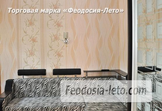 Гостиница у моря в Феодосии на улице Народная - фотография № 18