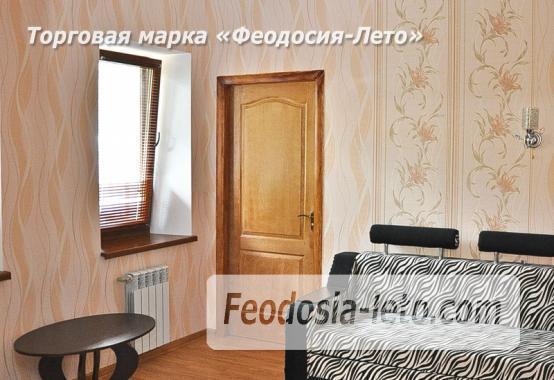 Гостиница у моря в Феодосии на улице Народная - фотография № 19
