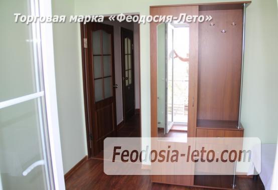 Гостиница в Приморском Феодосия на берегу моря, переулок Рабочий - фотография № 33