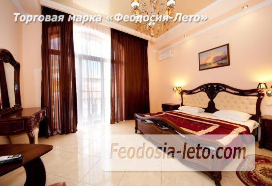 Гостиница в центре Феодосии на улице Галерейная - фотография № 1