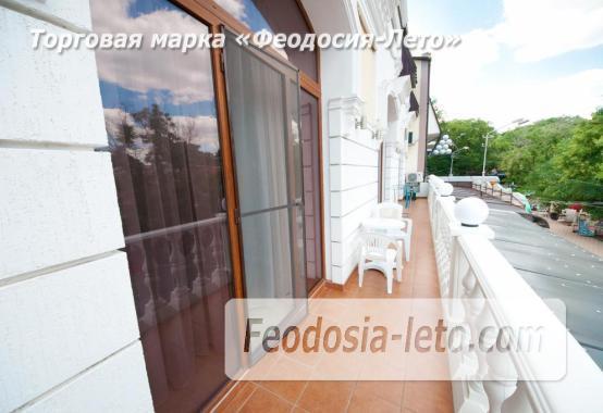 Гостиница в центре Феодосии на улице Галерейная - фотография № 18
