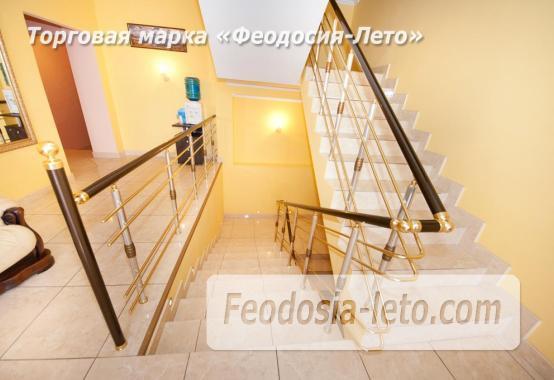 Гостиница в центре Феодосии на улице Галерейная - фотография № 33