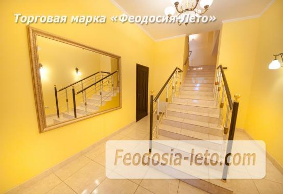 Гостиница в центре Феодосии на улице Галерейная - фотография № 36