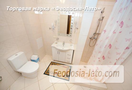 Гостиница в центре Феодосии на улице Галерейная - фотография № 5