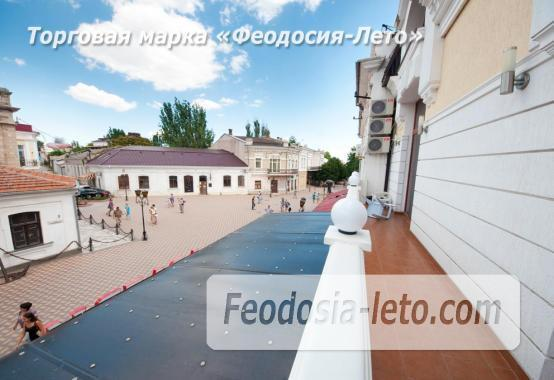 Гостиница в Феодосии в самом центре города-курорта - фотография № 15