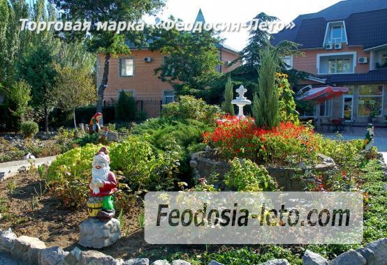 Гостиница в городе Феодосия рядом с центральной набережной - фотография № 1