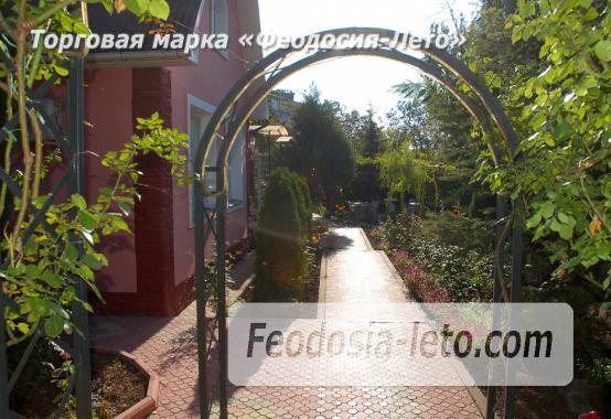 Гостиница в городе Феодосия рядом с центральной набережной - фотография № 14