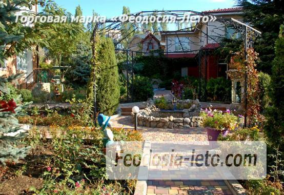 Гостиница в городе Феодосия рядом с центральной набережной - фотография № 15