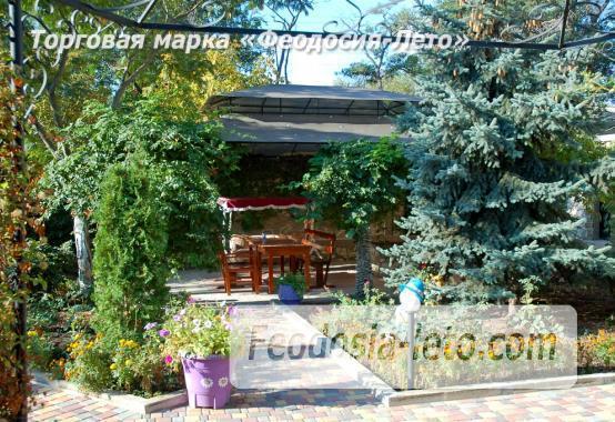 Гостиница в городе Феодосия рядом с центральной набережной - фотография № 8