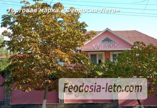 Гостиница в городе Феодосия рядом с центральной набережной - фотография № 5