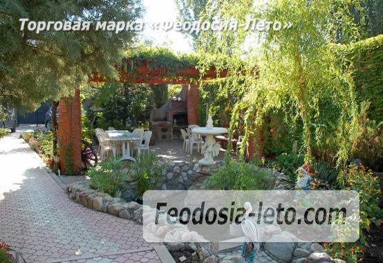Гостиница в городе Феодосия рядом с центральной набережной - фотография № 10