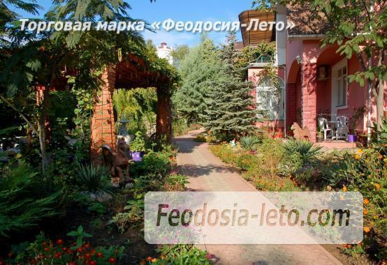 Гостиница в городе Феодосия рядом с центральной набережной - фотография № 11