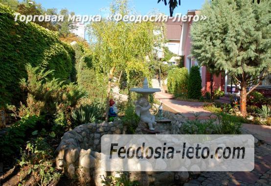 Гостиница в городе Феодосия рядом с центральной набережной - фотография № 12