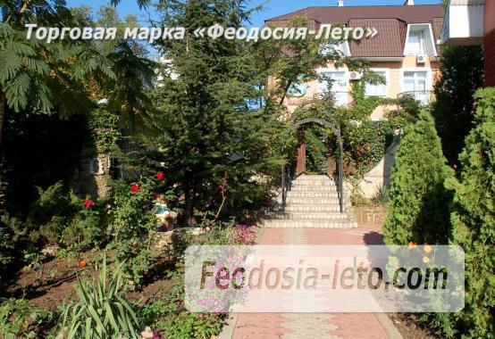 Гостиница в городе Феодосия рядом с центральной набережной - фотография № 13