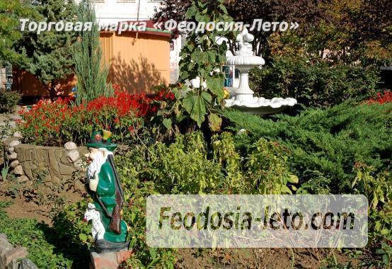 Гостиница в городе Феодосия рядом с центральной набережной - фотография № 6