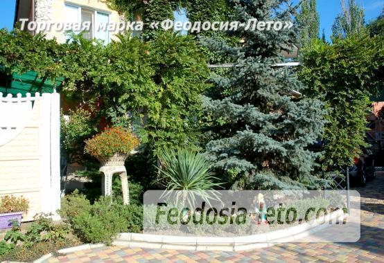 Гостиница в городе Феодосия рядом с центральной набережной - фотография № 7