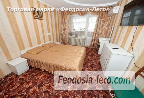 3 комнатная квартира в Феодосии, улица Чкалова, 171 - фотография № 1