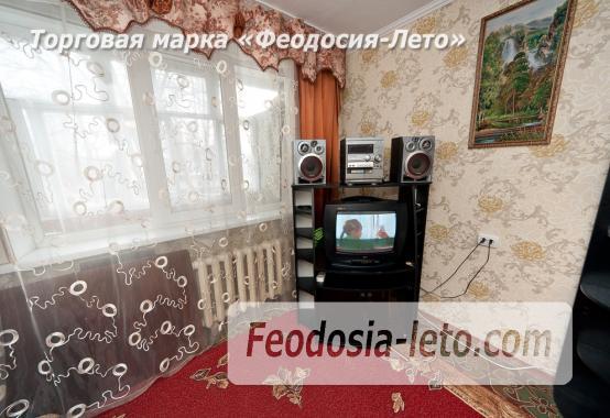 3 комнатная квартира в Феодосии, улица Чкалова, 171 - фотография № 4