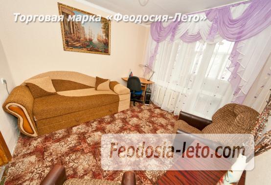 3 комнатная квартира в Феодосии, улица Чкалова, 171 - фотография № 2
