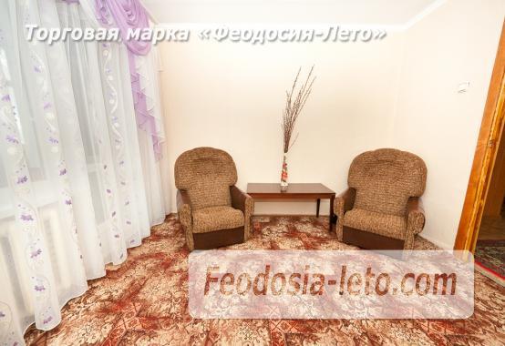 3 комнатная квартира в Феодосии, улица Чкалова, 171 - фотография № 3