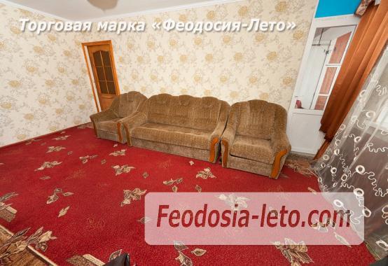 3 комнатная квартира в Феодосии, улица Чкалова, 171 - фотография № 6