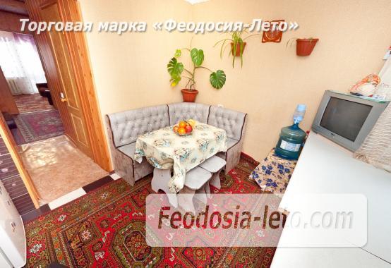 3 комнатная квартира в Феодосии, улица Чкалова, 171 - фотография № 8