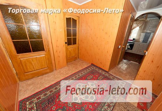 3 комнатная квартира в Феодосии, улица Чкалова, 171 - фотография № 9