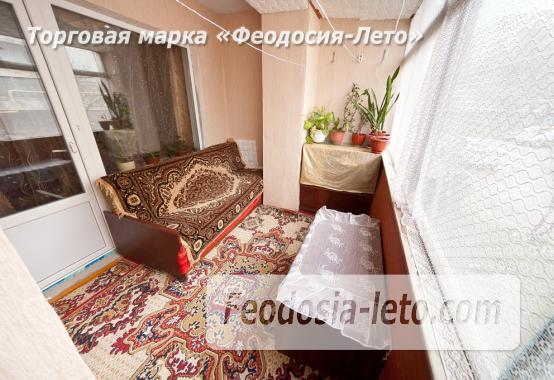 3 комнатная квартира в Феодосии, улица Чкалова, 171 - фотография № 10
