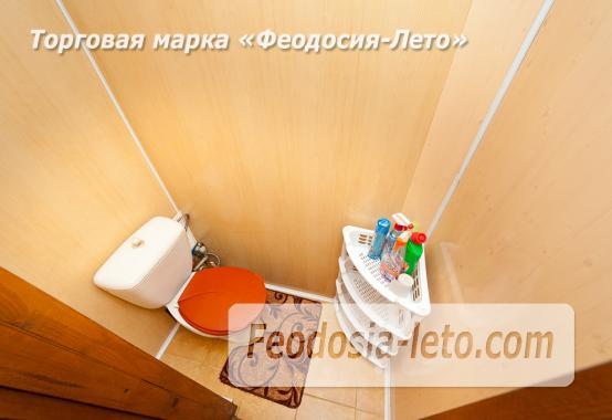 3 комнатная квартира в Феодосии, улица Чкалова, 171 - фотография № 11
