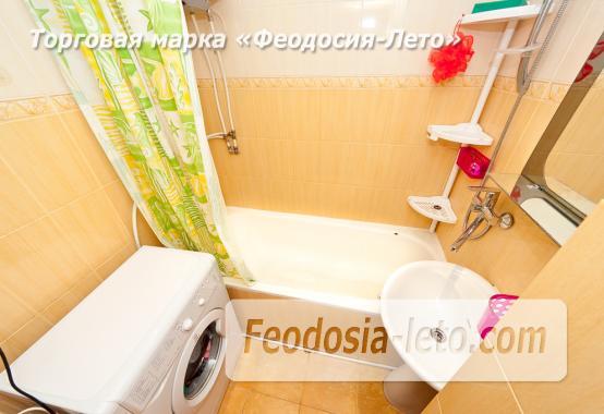 3 комнатная квартира в Феодосии, улица Чкалова, 171 - фотография № 12