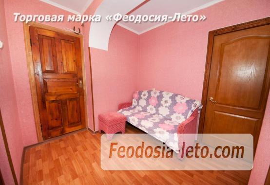 3 комнатная квартира  в Феодосии, бульвар Старшинова, 21 - фотография № 13