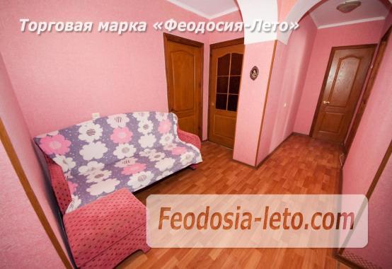 3 комнатная квартира  в Феодосии, бульвар Старшинова, 21 - фотография № 14