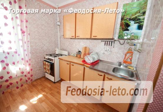 3 комнатная квартира  в Феодосии, бульвар Старшинова, 21 - фотография № 7