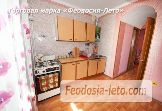 3 комнатная квартира  в Феодосии, бульвар Старшинова, 21 - фотография № 8
