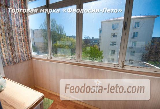 3 комнатная квартира  в Феодосии, бульвар Старшинова, 21 - фотография № 9