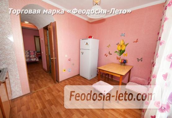 3 комнатная квартира  в Феодосии, бульвар Старшинова, 21 - фотография № 10