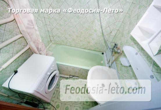 3 комнатная квартира  в Феодосии, бульвар Старшинова, 21 - фотография № 11