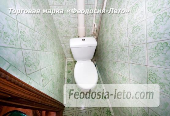 3 комнатная квартира  в Феодосии, бульвар Старшинова, 21 - фотография № 12