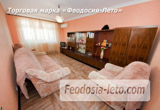 3 комнатная квартира  в Феодосии, бульвар Старшинова, 21 - фотография № 2